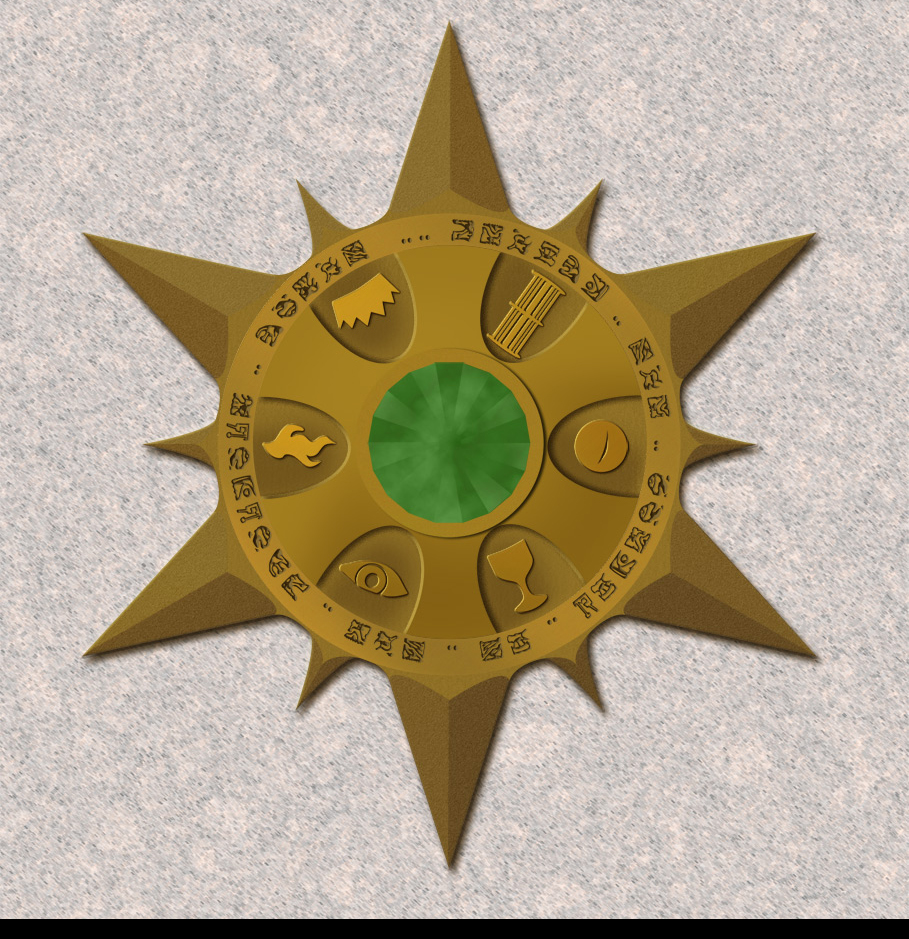 Sovereign Star Artifact